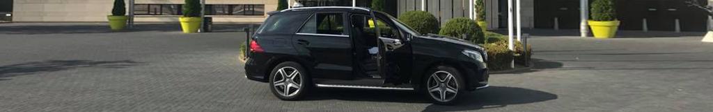 LiègeTaxi Mercedes Bens GLE 250
